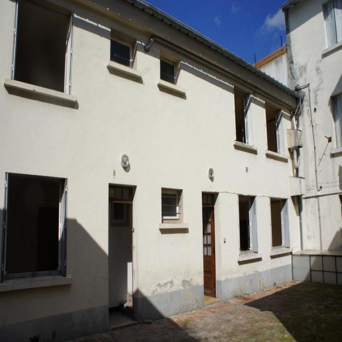 Offres de vente Immeuble Tarbes (65000)