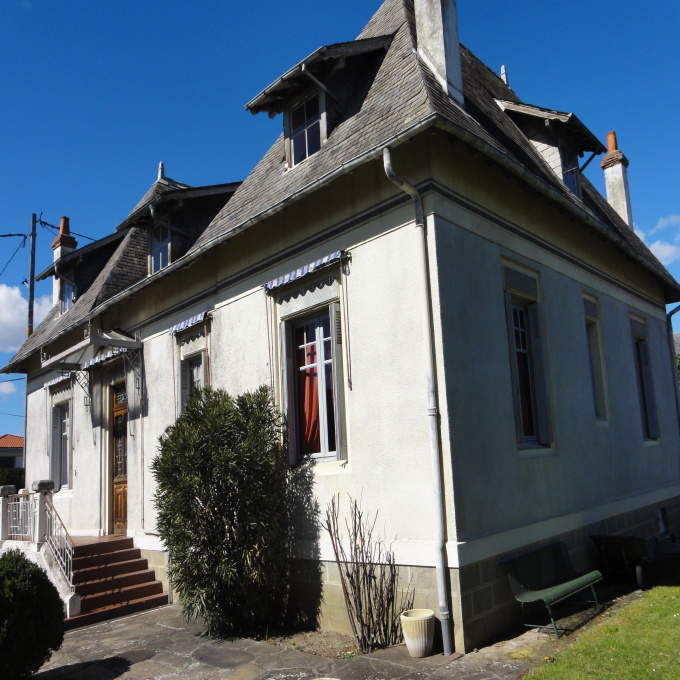 Offres de vente Maison Tarbes (65000)